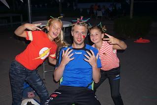 Jeugdkamp 2018 | by Habo Boekel