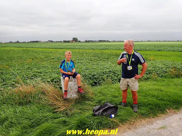 2018-08-22                Diksmuide       32  Km  (54)