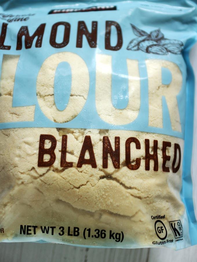 costco-kirkland-almonds-flour (2) | 2018 0818 好市多杏仁粉