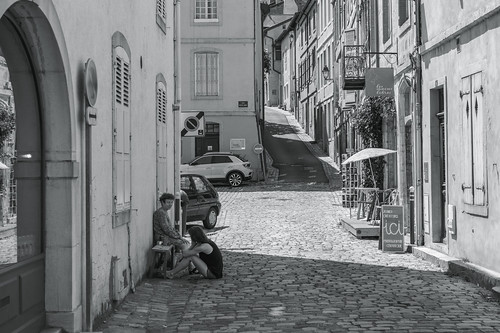 Girls   La Ciotat, Provence, France, Sony a7R, Zeiss