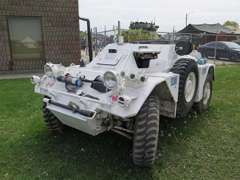 FV701 Ferret Mk.1 2