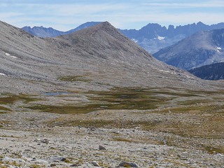 Rockwell Pass (left) is my next destination | by snackronym
