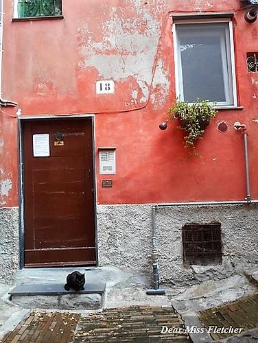 Salita di Monterosso (6) | by Dear Miss Fletcher