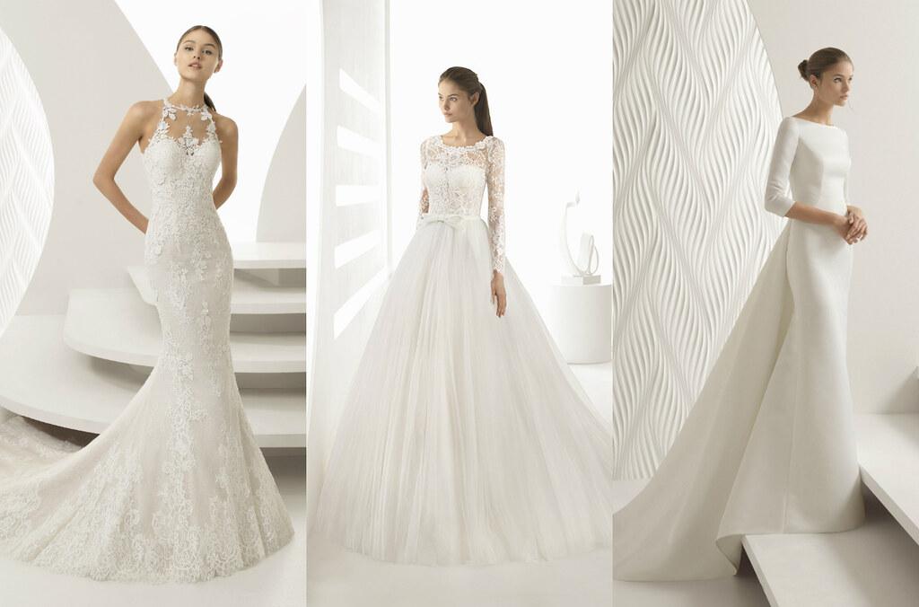c6372d0f40 La guía ideal para conseguir el vestido de novia soñado ...
