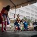 Marshall Tidrick - CASA Superhero Run 2018