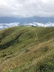 Schmittenhöhe trails
