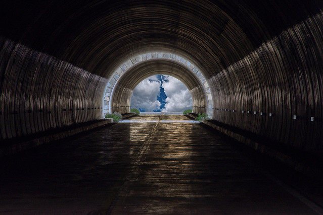 Tunnel To Eternity