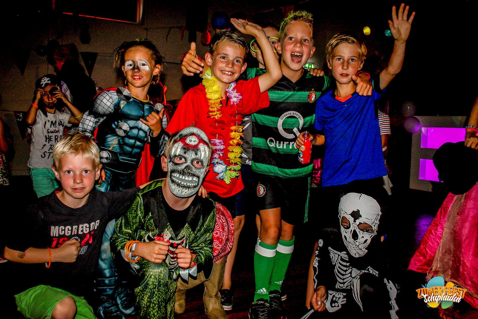 Kindercarnaval-14