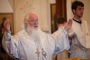Божественная литургия 1