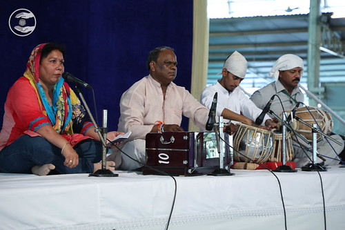 Devotional song by Kamaljit Kaur from Nawan Shehar, PB