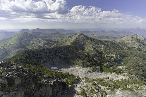 View north | by Trail Image