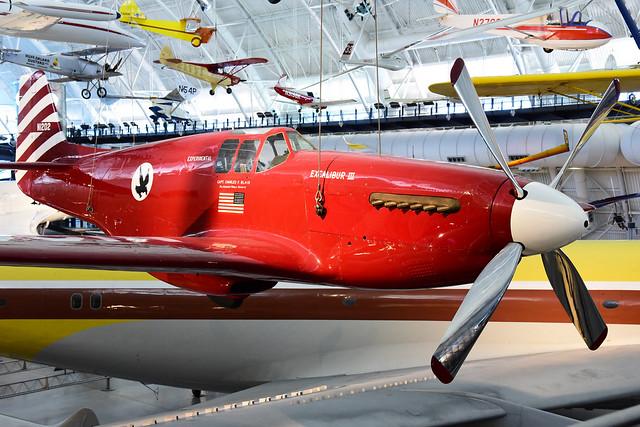 NAA P-51C,