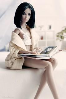 Ayumi*FirstBlush*   by YuliaAverina