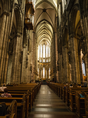 Cologne Cathedral 4 | by Son of Groucho