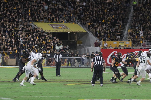 ASU vs MSU 592 | by Az Skies Photography