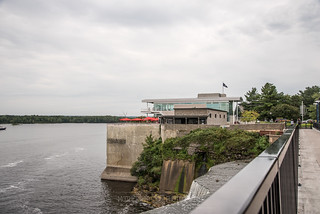 Ottawa family fun: Tavern on the Falls | by Dani_Girl