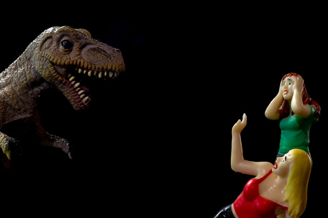 Jurassic Terror