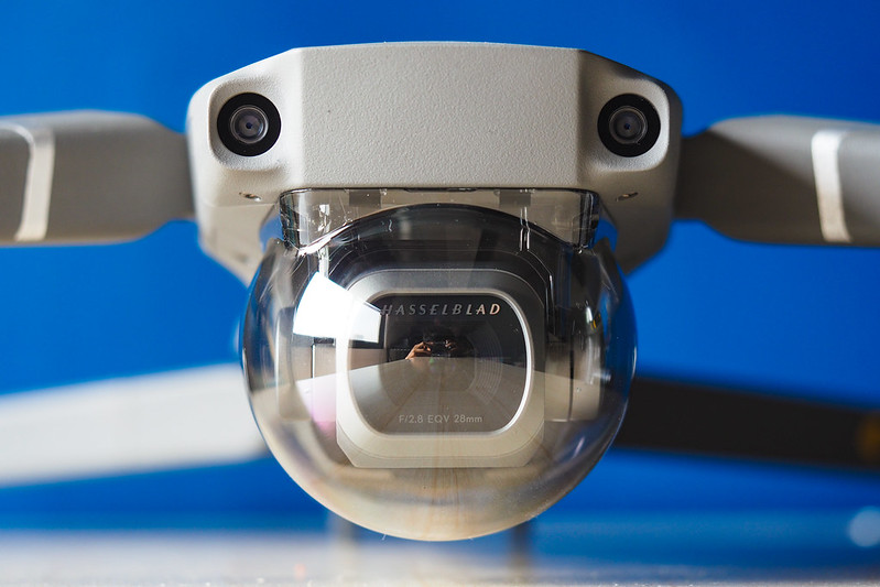 Mavic 2 Pro|DJI Drone