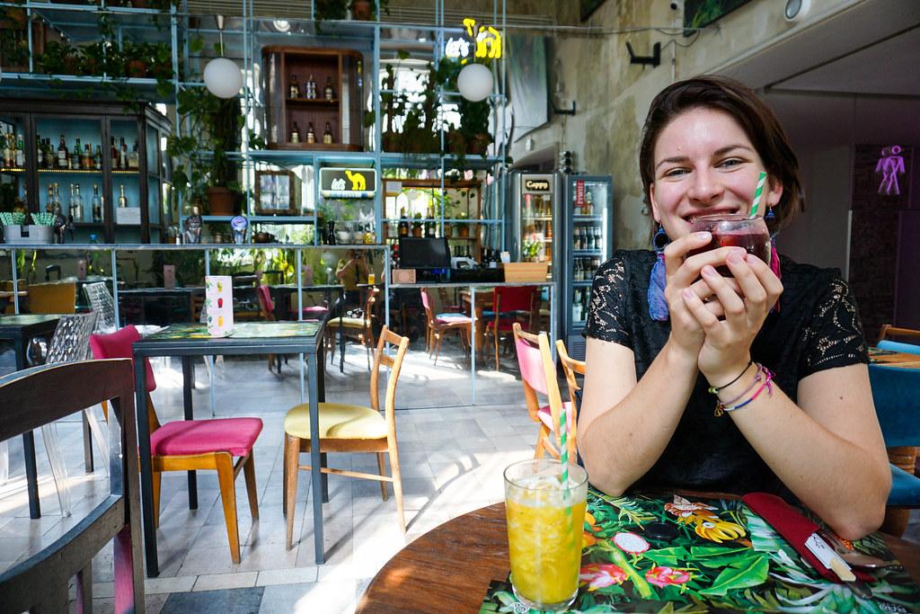 Raj | Warszawa | Najlepsza restauracja