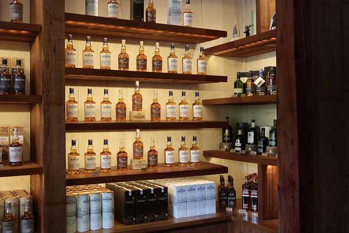 Deanston Distillery, Scotland