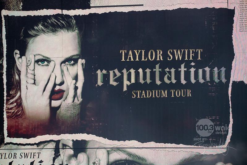 Taylor Swift | 2018.08.28