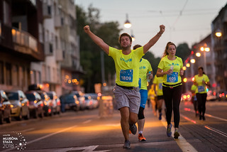 Mliječna staza 2018. - Glavna utrka - K. Ivanovski   by UNICEF Hrvatska