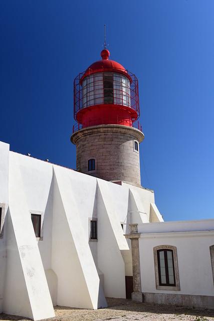 Cabo de Sao Vicente, Algarve, Portugal, August 2018 1731
