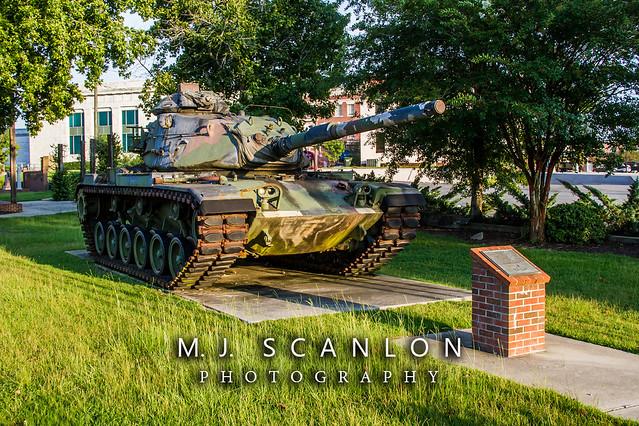 M60A3 Tank | Tifton, Georgia