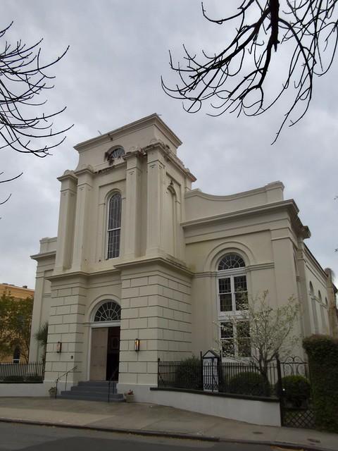 Mt. Zion (African Methodist Episcopal) - Charleston, South Carolina   CRW_6042rt