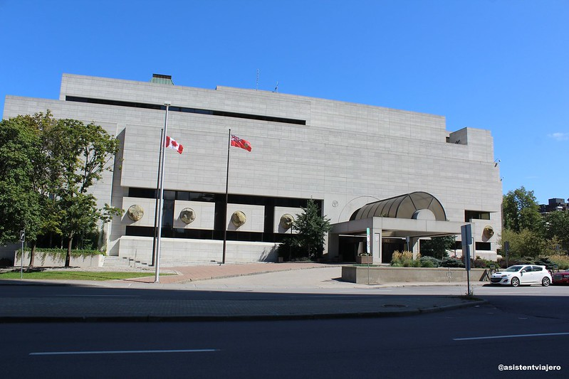 Ottawa Courthouse