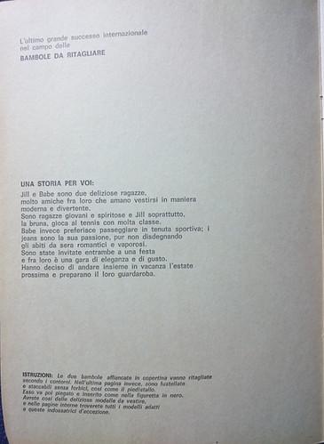 Paperdolls, Malipiero, Italy   by Codex.Parker
