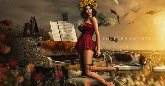 New Post: ∞Forever Twenty One∞ LOTD 609 The Last Song...