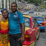 Entrepreneurs, Taxi Owners