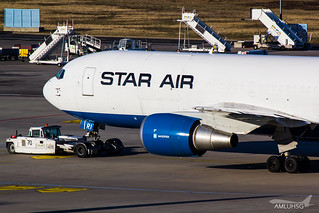 Star Air - B762 - OY-SRI (2) | by amluhfivegolf