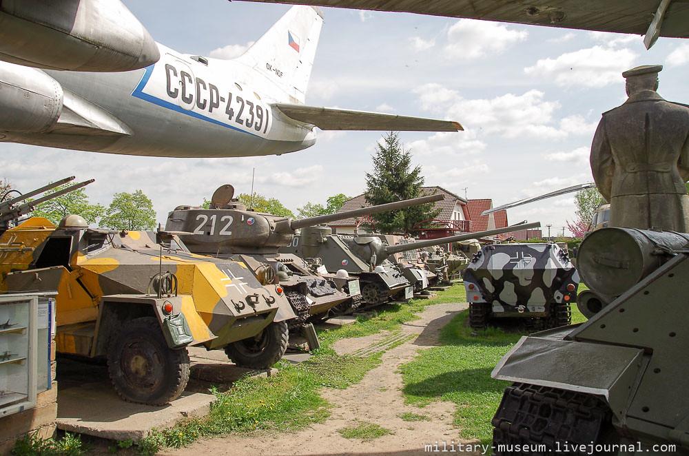Air Park in Zruč-Senec-53