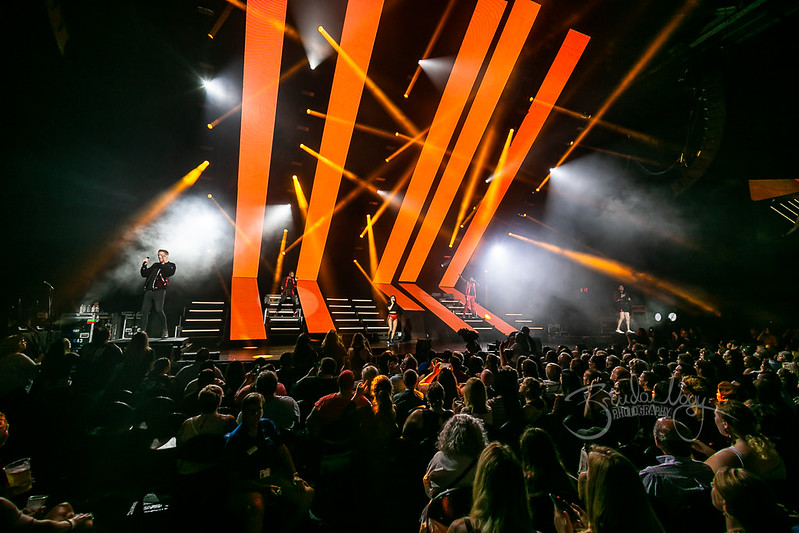 Pentatonix   2018.09.15