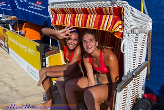 2018 SCD Beach Volleyball Finals (192) | by CEV Small Countries Division