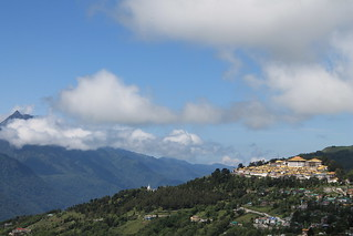 Tawang Monastry from Circuit House | by ric03uec