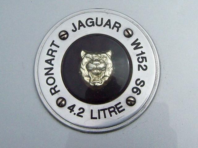 412 Ronart Badge - History