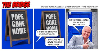 Pope-Gone-Home | by Real Group Photos