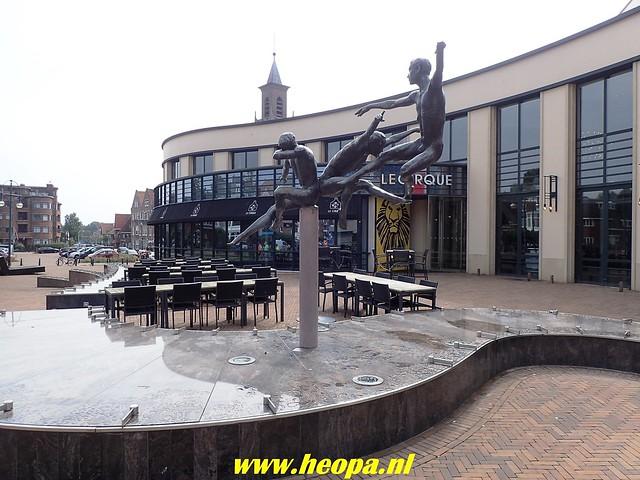 2018-09-05 Stadstocht   Den Haag 27 km  (98)