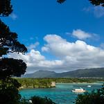 Kabira bay, Yaeyama Islands, Ishigaki-jima, Japan © Eric Lafforgue www.ericlafforgue.com