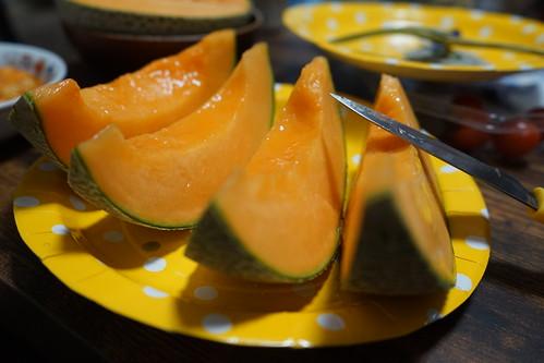 Yubari King Melon