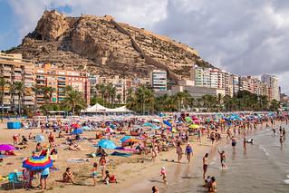 Alicante   by jthornett