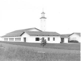 Accra Academy Ghana 1962