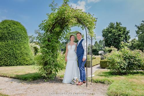 Wedding Arjan & Susan   by Manuel Speksnijder