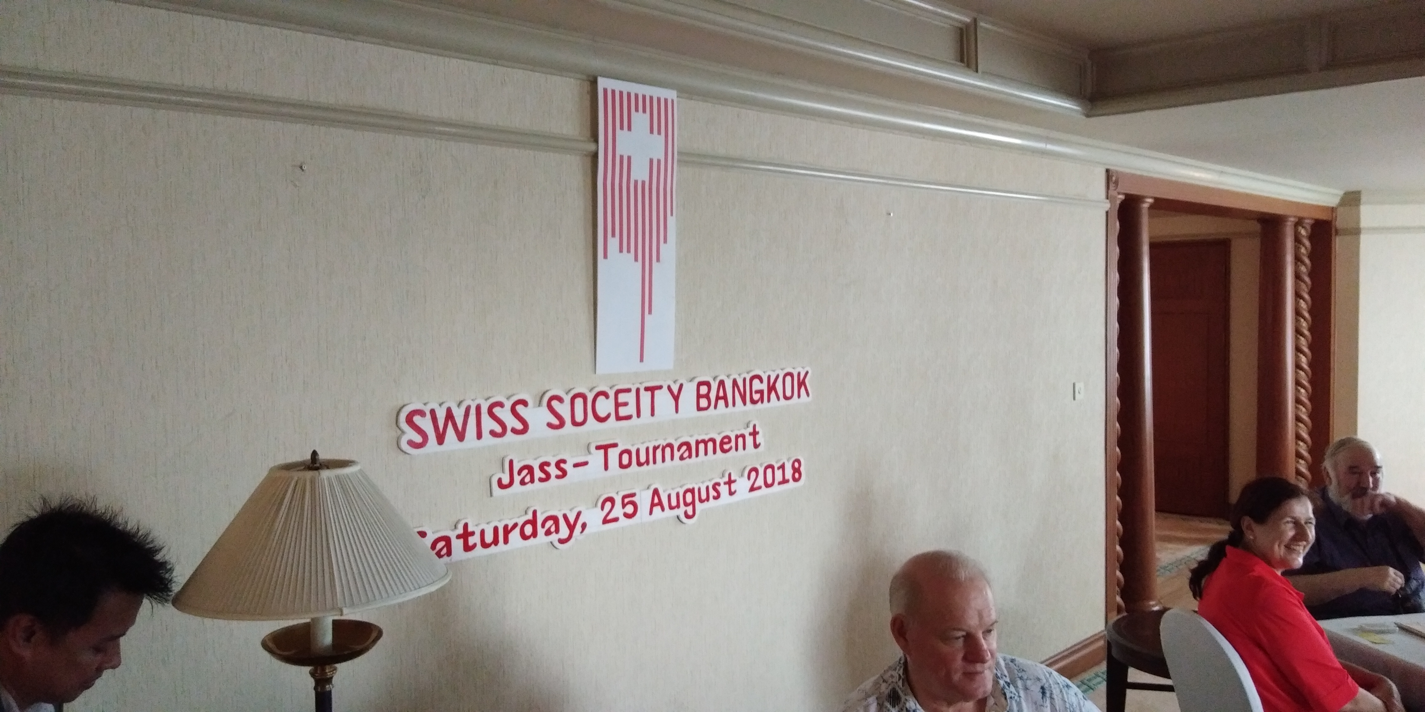 Jass Event #4
