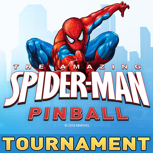 Spider-Man Pinball FX3 Tournament | by PlayStation.Blog