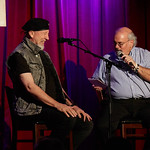 Thu, 06/09/2018 - 12:31am - Richard Thompson performs for a lucky group of WFUV Members at The Loft at City Winery in NYC, 9/5/18. Hosted by Darren DeVivo. Photo by Gus Philippas/WFUV