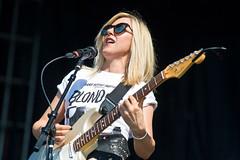 Liz Phair en Festival Riot Fest 2018